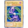 Black・Magician/ブラック・マジシャン【ウルトラレア】 英語 未開封 秘蔵レア